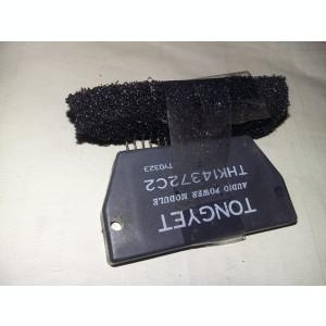 Circuit integrat,Audio Power Module 4372E2C3/TONGYET THK14372C2,Transp.GRATUIT