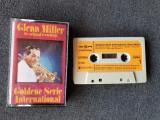 caseta audio GLENN MILLER