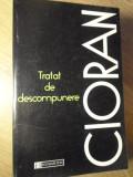 TRATAT DE DESCOMPUNERE-CIORAN