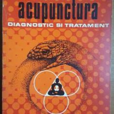 Acupunctura. Diagnostic si tratament- Teodor Caba