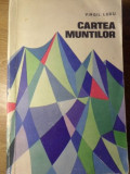 CARTEA MUNTILOR - VIRGIL LUDU
