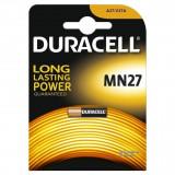 Baterie alcalina Duracell MN27 12V