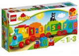 Cumpara ieftin Trenul cu numere LEGO DUPLO (10847)