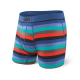 Boxeri barbatesti Stripe, Saxx
