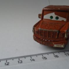 bnk jc Disney Pixar Cars - Fred