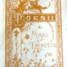 Poesii (Eminescu)