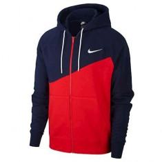Bluza Nike M NSW SWOOSH HOODIE FZ FT