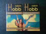 ROBIN HOBB - RAZBUNAREA ASASINULUI 2 volume