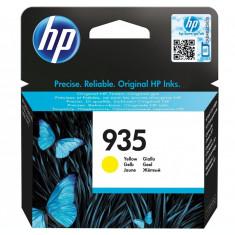 Cartus original HP 935 Yellow C2P22AE