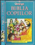 Cumpara ieftin Biblia Copiilor - Ilustratii: Lyndon Evans