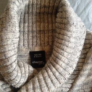 pulover copil din bumbac - mas.134-140 (8-10 ani)