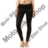 MBS FOX GIRL LEGGING MOTO, black, DL, Cod Produs: 20251001LAU
