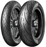 Motorcycle Tyres Metzeler Cruisetec ( 180/65B16 RF TL 81H Roata spate, M/C ), 65, B16