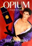 YSL Opium Pour Homme EDT 100ml pentru Bărbați