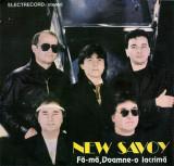 New Savoy - Fa-ma, Doamne-o Lacrima (Vinyl), VINIL, electrecord