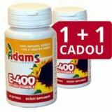 Vitamina E 400 Adams Vision 30+30cps Cod: adam00618