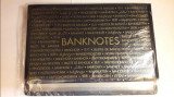 Album - Clasor Bancnote Leuchtturm, capacitate minim 40 bancnote