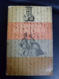 Memorii - Casanova ,549347