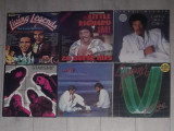 vinyl Survivor,America,Lionel Richie,Little Richard,Everly Brothers