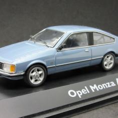 Macheta Opel Monza A Schuco 1:43