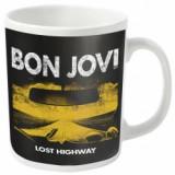 Cana Bon Jovi: Lost Highway