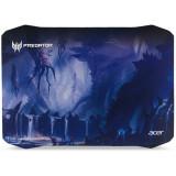 Mousepad Gaming Acer Predator Alien Jungle, Suprafata mata