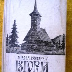 Carte    religie   Istoria   bisericii   ortodoxe   1972