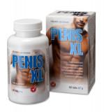 Tablete Pentru Marirea Penisului Penis XL, 60 Buc