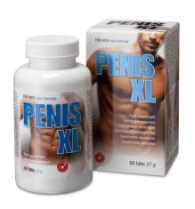 Tablete Pentru Marirea Penisului Penis XL, 60 Buc foto
