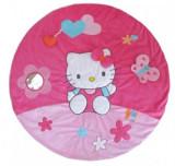 Patura de joaca Copii Hello Kitty