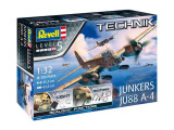 Revell Junkers Ju 88