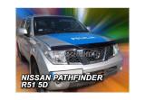 Aparatoare capota NISSAN PATHFINDER/ NAVARA an fabr 2005-2012 (marca HEKO)