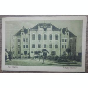Targu Mures, Colegiul reformat//CP