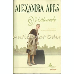 Visatoarele - Alexandra Ares