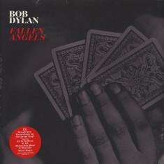 BOB DYLAN Fallen Angels LP (vinyl)