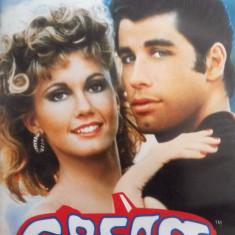 set 5 casete video VHS originale - 5 filme de dragoste