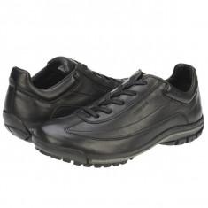 Pantofi casual barbati piele Bit Bontimes Ford II negru B87217PVNEGRU, 41 - 44