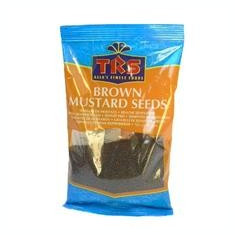 Mustar Boabe Herbavit 100gr Cod: 25056