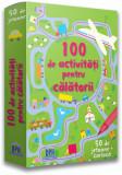100 de activitati pentru calatorii - DPH