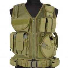 Vesta Tactica KAM-39 Olive GFC Tactical
