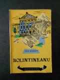 ION ROMAN - BOLINTINEANU