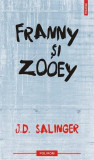 Franny si Zooey (editia 2011) | J.D. Salinger, Polirom