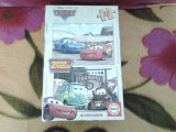 Puzzle Disney Cars McQueen 2 x 25 piese +3 ani