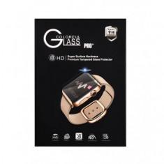 Folie Protectie Ecran Smartwatch Sony 3 (SWR50) Tempered Glass
