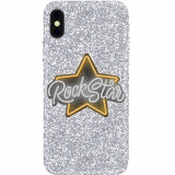 Husa Capac spate Rockstar Apple Iphone XR