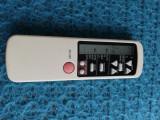 telecomanda aer conditionat .model mai vechi ,stare foarte buna