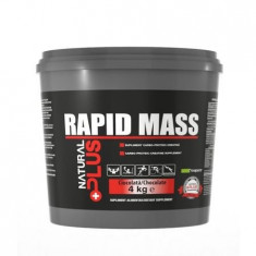 Rapid Mass, 4 kg