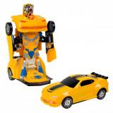 Masinuta Transformers Bumblebee