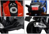 Motocicleta electrica 12V BMW K1300 S Red