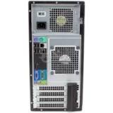 Calculator Dell Optiplex 790 Mini Tower, Intel Core i7-2600 3.40 GHz Generatia a 2-a, 8 GB DDR3, 240GB SSD, DVD, Intel HD Graphics 2000 + Windows 10 H